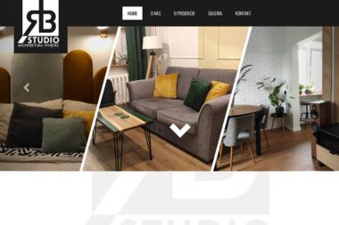 RB Studio - Architekt wnętrz Zamość