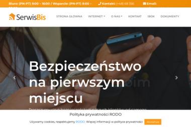 Serwis Bis - Internet Nowa Sól
