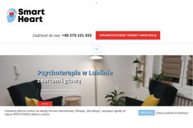 Smart Heart - Terapia uzależnień Lublin
