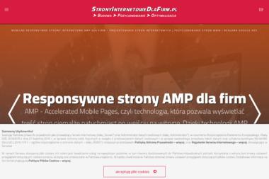 INTERPROM - Strony internetowe Choszczno