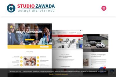 STUDIO ZAWADA - Strony internetowe Połczyn-Zdrój