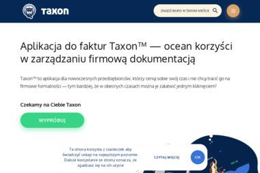 TAXON - Faktoring Warszawa