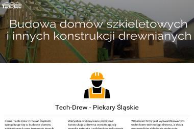 Tech-Drew - Tarasy Piekary Śląskie