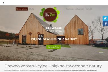 Ultrawood - Tarasy Pieszyce