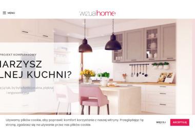 Wizualgroup - Architekt Wnętrz Żyrowa