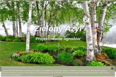 Zielony Azyl - Ogród Zimowy na Tarasie Sandomierz