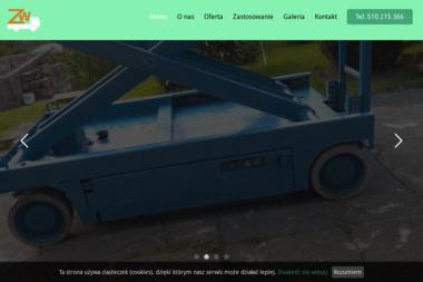 Zwyżka Wicher - Firma Odśnieżająca Dachy Bielsko-Biała