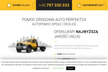Auto Perfekt 24 - Wypożyczalnia samochodów Opole