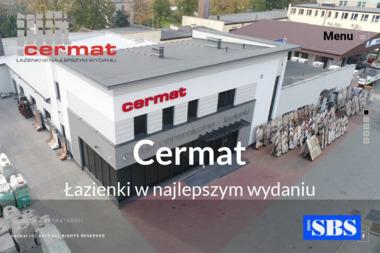 Cermat - Płytki Wieluń
