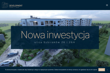 development sp. j. zacharzewski i skowroński - Agencja nieruchomości Łomża