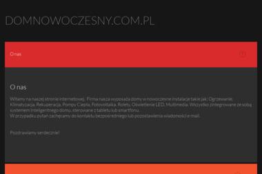 DomNowoczesny - Kancelaria prawna Zielona Góra
