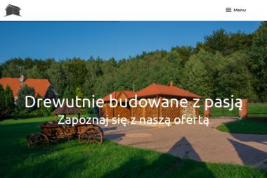Drewutnie Koszalin - Wiaty Ogrodowe Koszalin