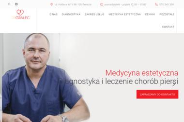 Specjalistyczne Gabinety Lekarskie DrGralec - Medycyna estetyczna Świecie