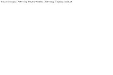 DRWALEX - Altany Kozienice