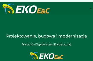 Eko Energetyka i Ciepłownictwo - Projektowanie Instalacji Sanitarnych Ostrołęka