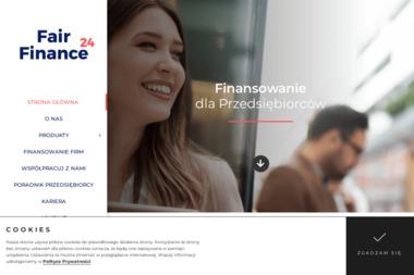Fair Finance24 Sp. z o. o. - Doradcy Kredytowi Gdańsk