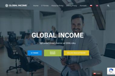 Global Income S.C. - Magazyny do wynajęcia Gdynia