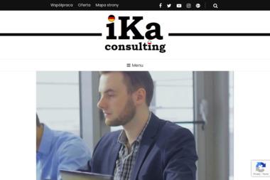 IKa CONSULTING - Tłumacze Krajenka