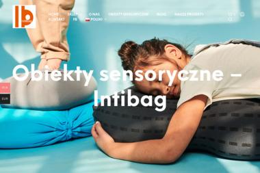 Intibag - Hurtownia zabawek i gier Pabianice