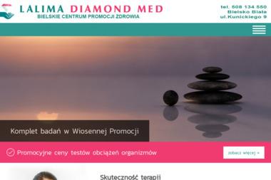 Lalima Diamond Med - Akupunktura Bielsko-Biała