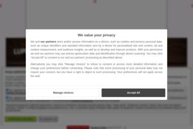 LUPIM Michał Król - Schody Drewniane Na Beton Białogard