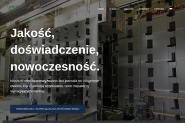 Waran spółka jawna Janusz Pęzioł - Siatka ogrodzeniowa Toruń