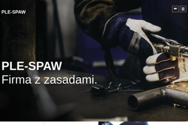 PLE-SPAW - Balustrady Polkowice