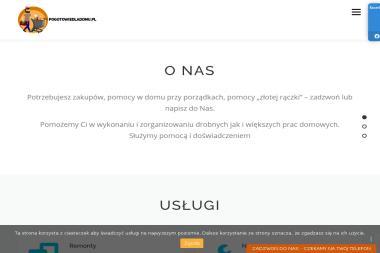 Pogotowie dla domu - Gładzie Bezpyłowe Lublin
