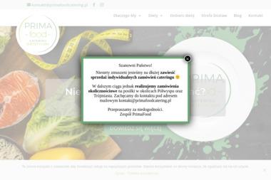 PRIMA FOOD - Catering Słupsk