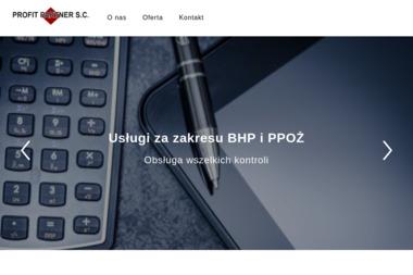 Profit Partner S.C. Aleksandra Domagała, Bartosz Domagała - Porady Podatkowe Inowrocław