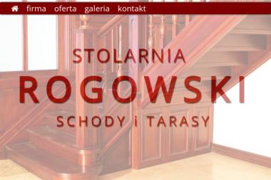 Stolarnia Rogowski - Tarasy z Drewna Pobiedziska