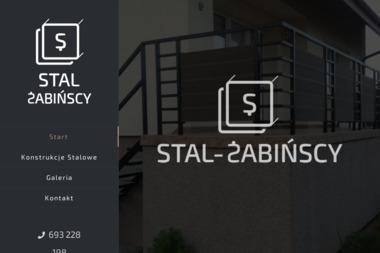 STAL-ŻABIŃSCY - Schody Starogard Gdański