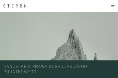 Sterrn - Kancelaria Adwokacka Katowice