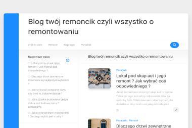 WWW Magda Kowalska - Sklep internetowy Gryfice