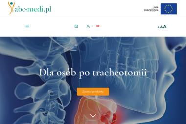 ABC-MEDI Sp. z o.o. - Wirtualne biuro Radomsko