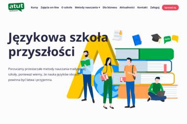 ATUT school - Nauczanie Języków Legnica