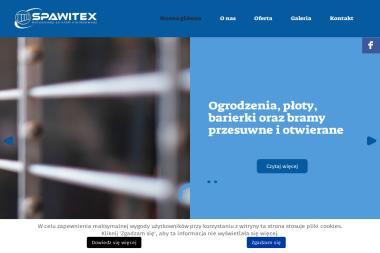 Spawitex - Balustrady na Schody Mława