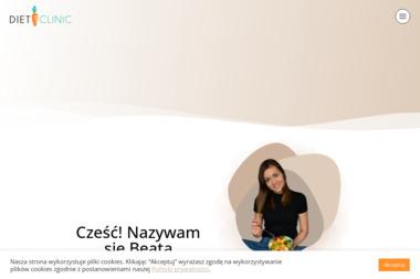 DIET-CLINIC - Dietetyk Olesno