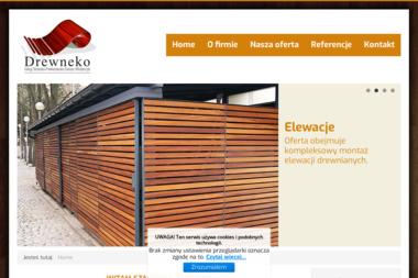 Drewneko - Schody Pruszków