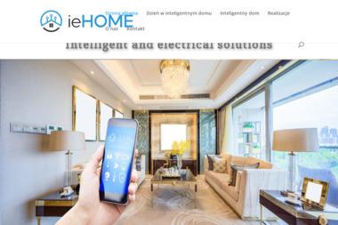 IE Home - Inteligentny dom Namysłów