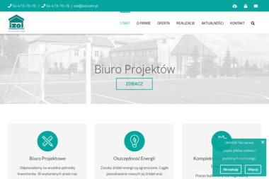 IZOL - Projektowanie Instalacji Sanitarnych Włocławek