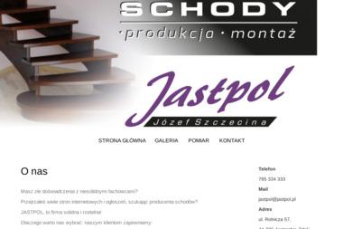 Jastpol - Schody Dywanowe Jastrzębie-Zdrój