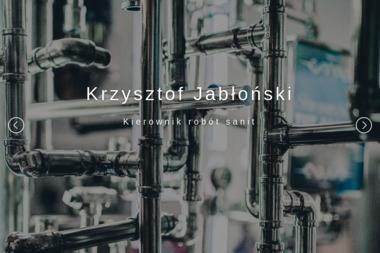 Kajot Krzysztof Jabłoński - Instalacje w Domu Ożarów Mazowiecki