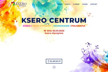 Ksero Centrum - Drukarnia Katowice