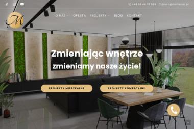 Projektant wnętrz Katowice - Projekty Mieszkań Katowice