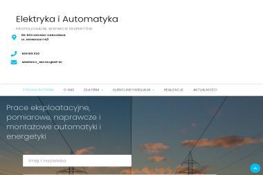 Elektryka Automatyka Michał Misiewicz - Elektryk Krosno Odrzańskie
