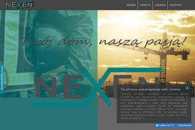 Przedsiębiorstwo budowlane NEXEN - Ocieplanie budynków Wejherowo