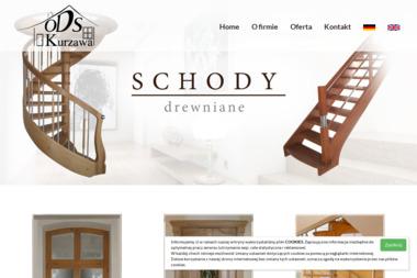 ODS Kurzawa - Schody Bukowe Góra