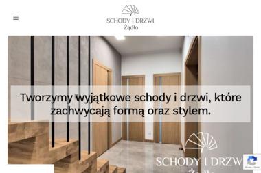Kazimierz Żądło & Synowie - Schody Chodzież
