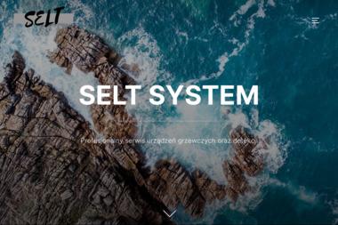 Selt system Sławomir Białecki - Systemy Grzewcze Zduńska Wola